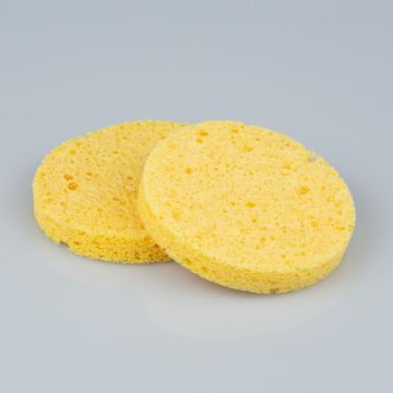 2 x Cellulose Product Removal Sponges